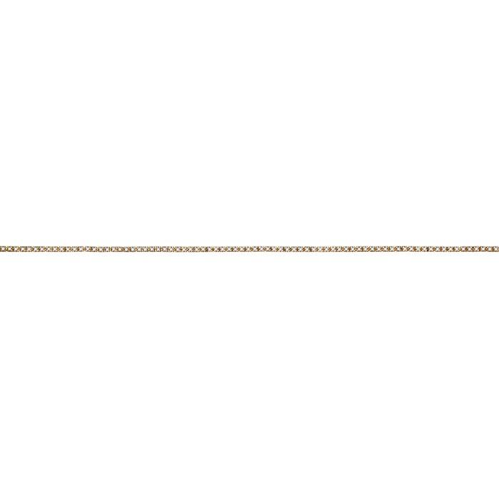 Βραχιόλι με Διαμάντια Χρυσός Κ18 - 20064Y