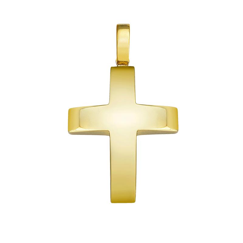 Σταυρός Χρυσός Κ14 - 13051