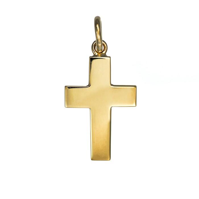 Σταυρός Χρυσός Κ14 - 13017