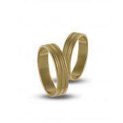 Βέρες Χρυσός Κ14 - 205420
