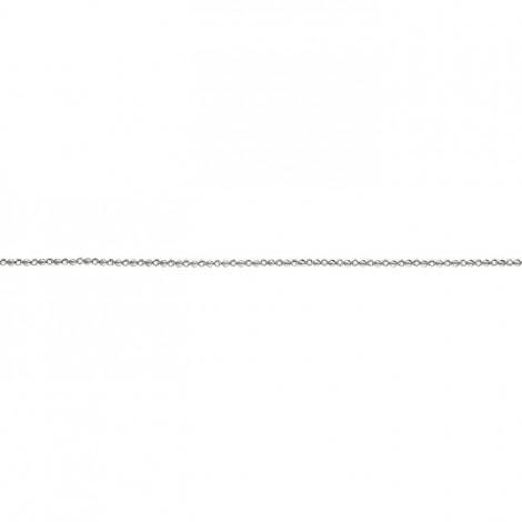 Βραχιόλι με Διαμάντια Λευκόχρυσος Κ18 - 0366B