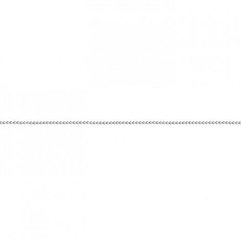 Βραχιόλι με Διαμάντια Λευκόχρυσος Κ18 - 24006