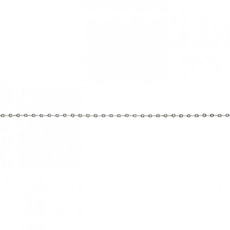 Βραχιόλι με Διαμάντια Λευκόχρυσος Κ18 - 24024