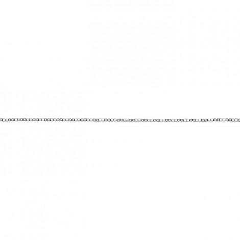 Βραχιόλι με Διαμάντια Λευκόχρυσος Κ18 - 20107